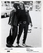 Sonny & Cher Promo Print