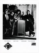 The Firm Promo Print