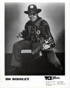 Bo Diddley Promo Print