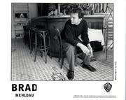 Brad Mehldau Promo Print