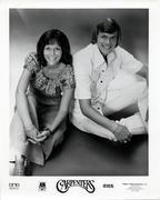 Carpenters Promo Print
