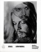 Leon Russell Promo Print