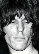 Jeff Beck Vintage Print