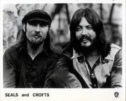 Seals & Crofts Promo Print