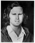 Jim Morrison Vintage Print