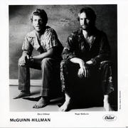Roger McGuinn Promo Print