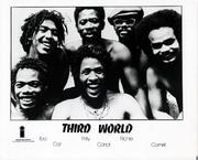 Third World Promo Print