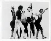 Twyla Tharp Dance Vintage Print