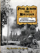 Pine Across The Mountain Book