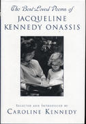 The Best Love Poems Of Jacqueline Kennedy Onassis Book