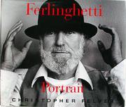 Ferlinghetti Portrait Book