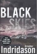 Black Skies Book
