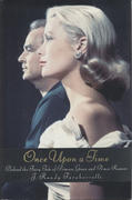 Once Upon A Time: Behind the Fairy Tale of Princess Grace and Prince Rainier Book