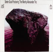 """Dieter Goal Vinyl 12"""" (Used)"""