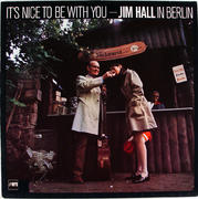 "Jim Hall Vinyl 12"" (Used)"