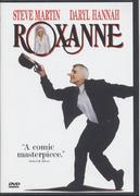 Roxanne DVD