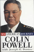 My American Journey: Colin Powell Book