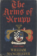 The Arms Of Krupp Book