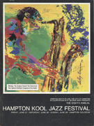 The Hampton Kool Jazz Festival Program