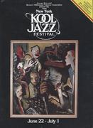 New York Kool Jazz Festival Program