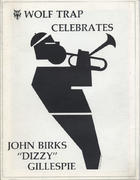"Wolf Trap Celebrates John Birks ""Dizzy"" Gillespie Program"