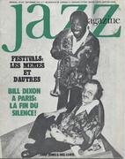 Jazz No. 247 Magazine