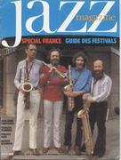 Jazz No. 287 Magazine
