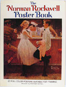 The Norman Rockwell Poster Book Book