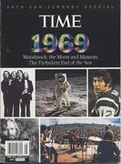 Time Magazine - 1969 Magazine