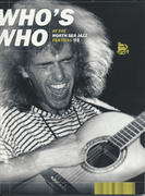 Who's Who: At the North Sea Jazz Festival '03 Program