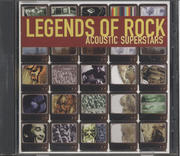 Legends of Rock - Acoustic Superstars CD