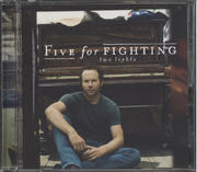 Five for Fighting CD