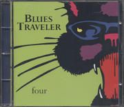 Blues Traveler CD