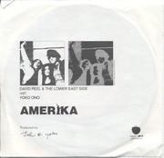 """David Peel & the Lower East Side Vinyl 7"""" (Used)"""
