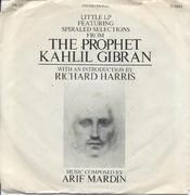 """Kahlil Gibran Vinyl 7"""" (Used)"""