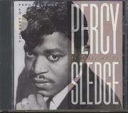 Percy Sledge CD