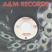 """Sad Cafe Vinyl 7"""" (Used)"""
