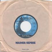 """Full Moon Vinyl 7"""" (Used)"""