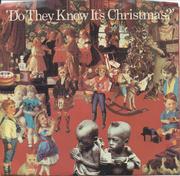 """Band Aid Vinyl 7"""" (Used)"""
