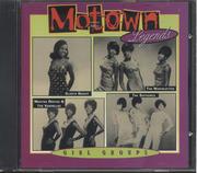 Motown Girl Groups CD