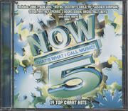 Now 5 CD