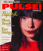 Pulse! No. 139 Magazine