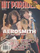 Hit Parader April 1990 Magazine