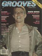 Grooves Vol. 2 No. 10 Magazine