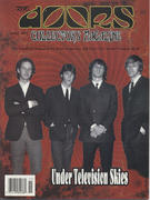 The Doors Magazine Spring 1993 Magazine