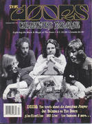 The Doors Magazine Summer Fall 1995 Magazine