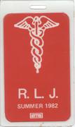 Rickie Lee Jones Laminate