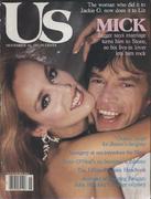Us Magazine November 10, 1981 Magazine