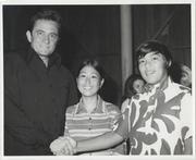 Johnny Cash Vintage Print