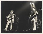 Average White Band Vintage Print